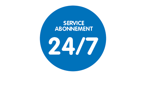 service contract 24/7