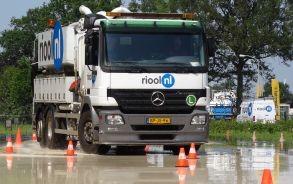 Riool.nl voorbereid op gladheid