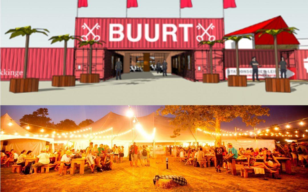 HuurMaat en Riool.nl partners van De Buurt Leiden.