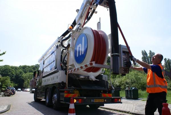 Riool.nl gootsteen ontstoppen