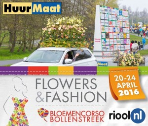bloemencorso bollenstreek, riool.nl, huurmaat